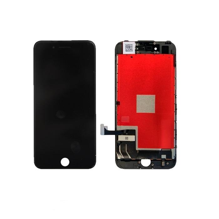 Дисплей iPhone 7 в сборе Orig Lux черный...