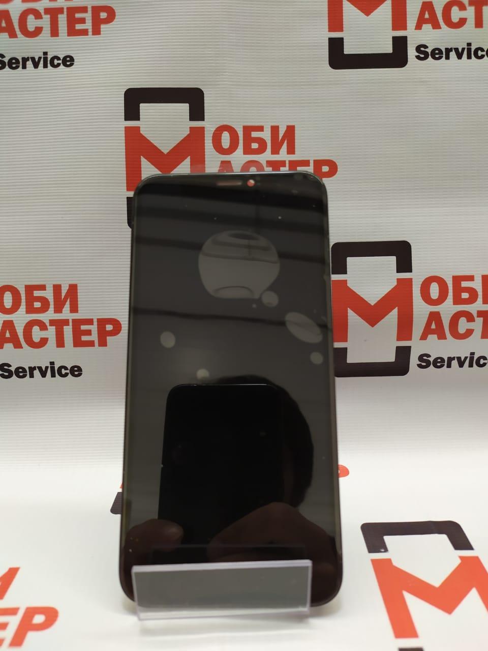 Дисплей iPhone X в сборе Orig черный...