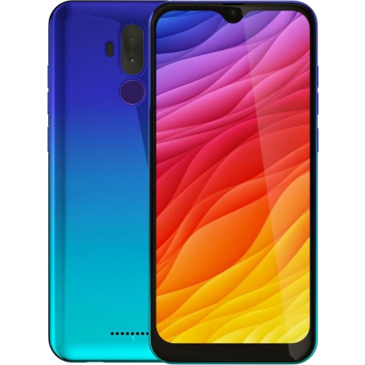 Смартфон Haier Infiniti I66 09 LTE 2Gb / 16Gb 2sim...