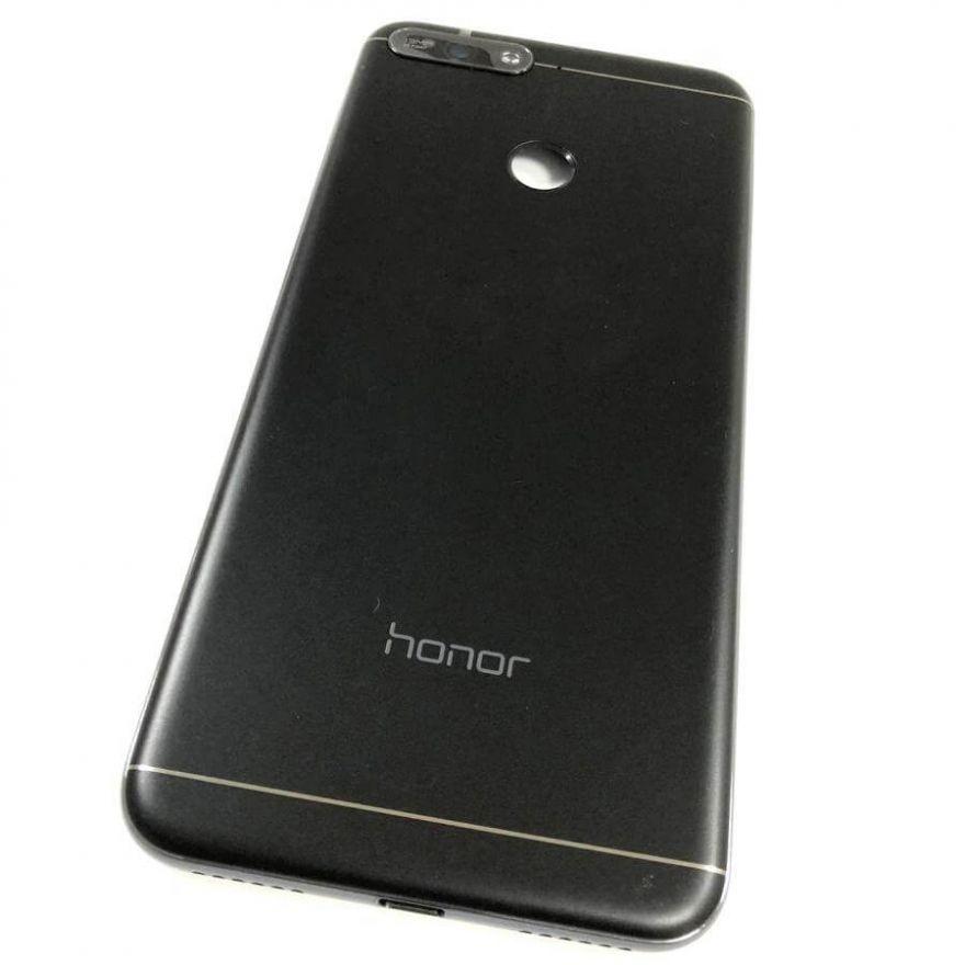 Задняя крышка Huawei Honor 10 Lite черный...