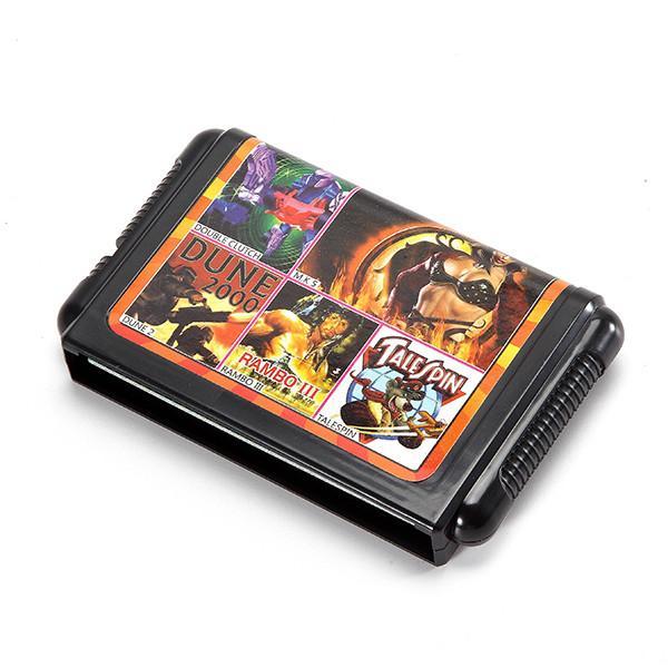 Кассеты для Sega...