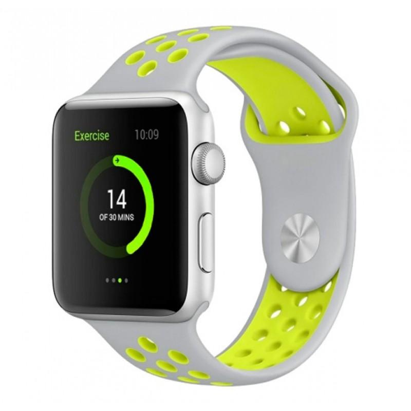 Ремешок Nike для Apple Watch 38 / 40 mm...