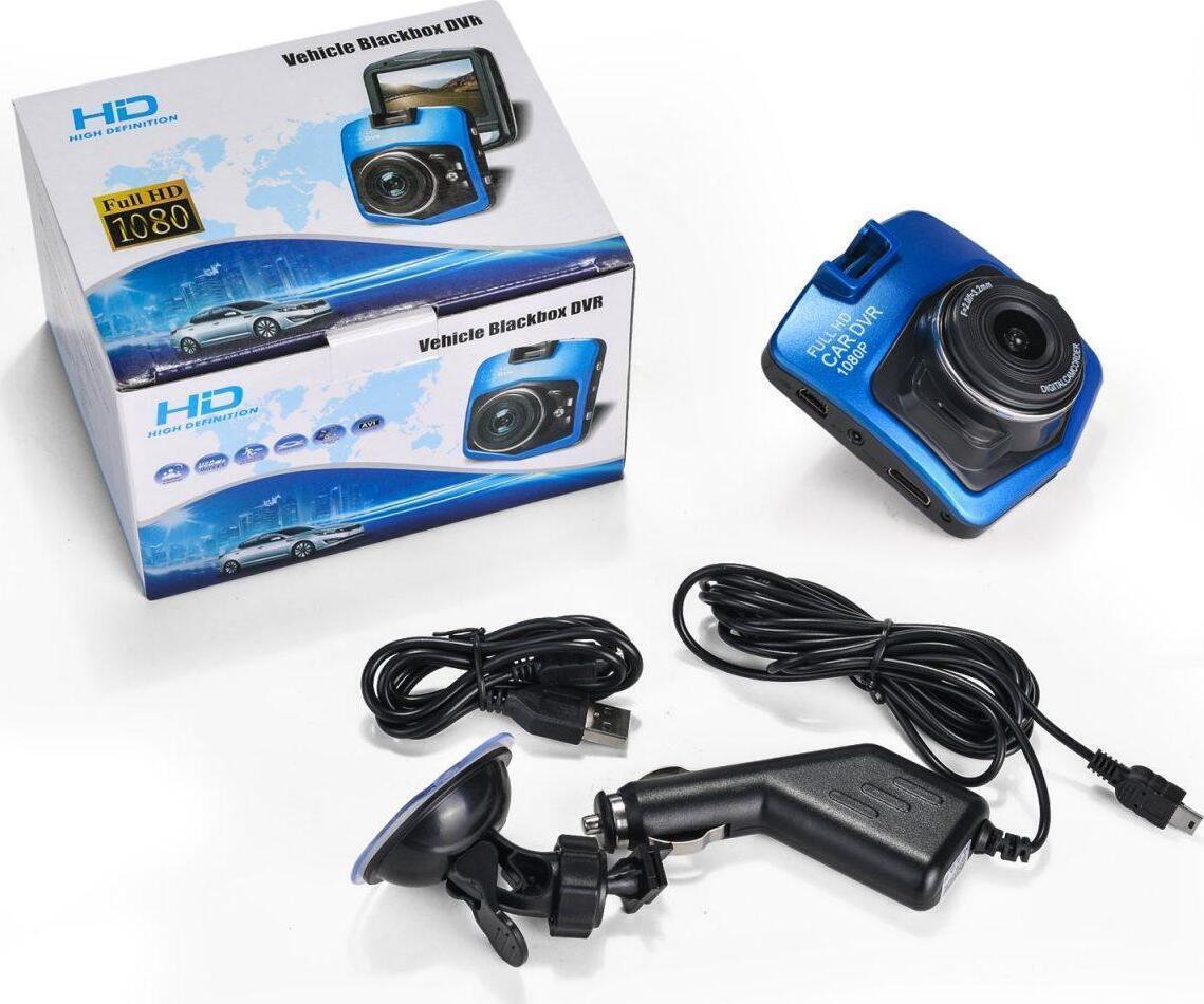 Видеорегистратор Vehicle Blackbox DVR Full HD...