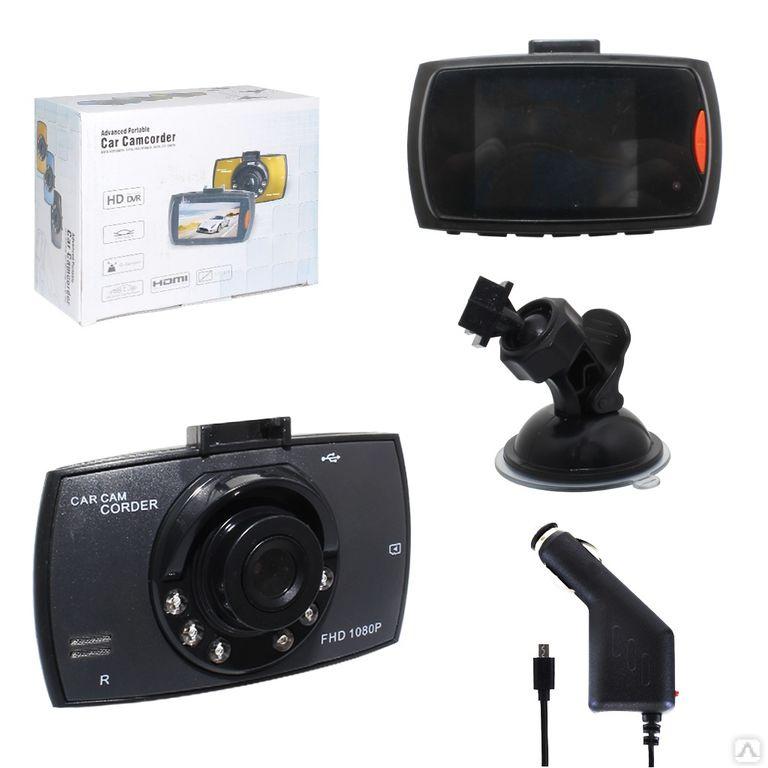 Видеорегистратор Car Camcorder HDMI...