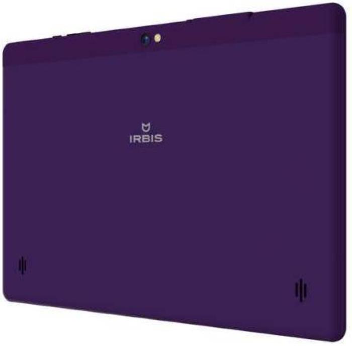 Планшет IRBIS TZ 198 3G LTE 1 / 16GB 10.1 Purple...
