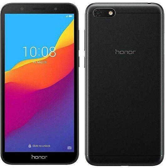 Смартфон Honor 7A Prime 2Gb / 32Gb Black...