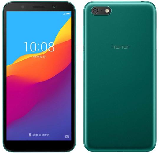 Смартфон Honor 7A Prime 2Gb / 32Gb Green...
