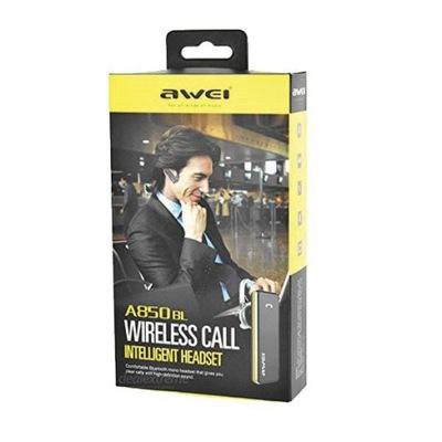 Bluetooth-гарнитурa Awei A850BL...