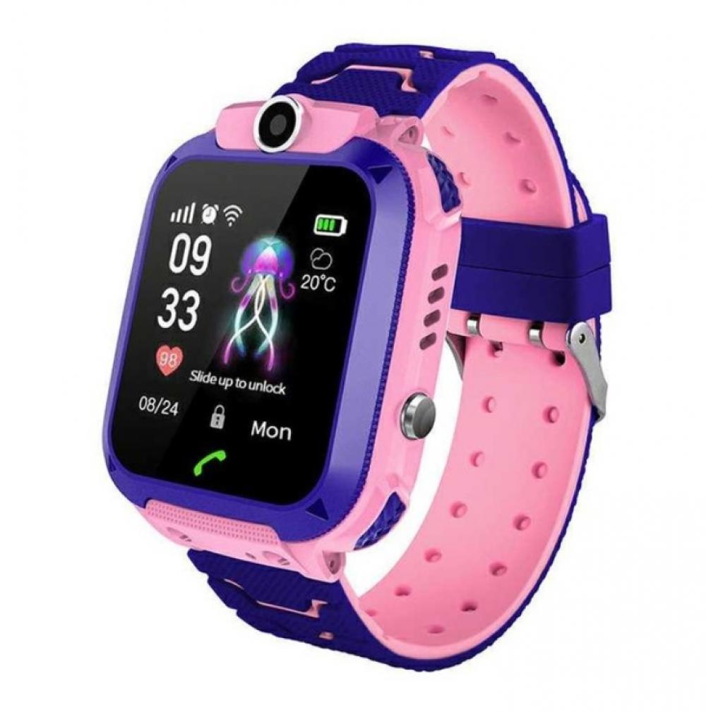 Smart-часы Talk GPS детские в...