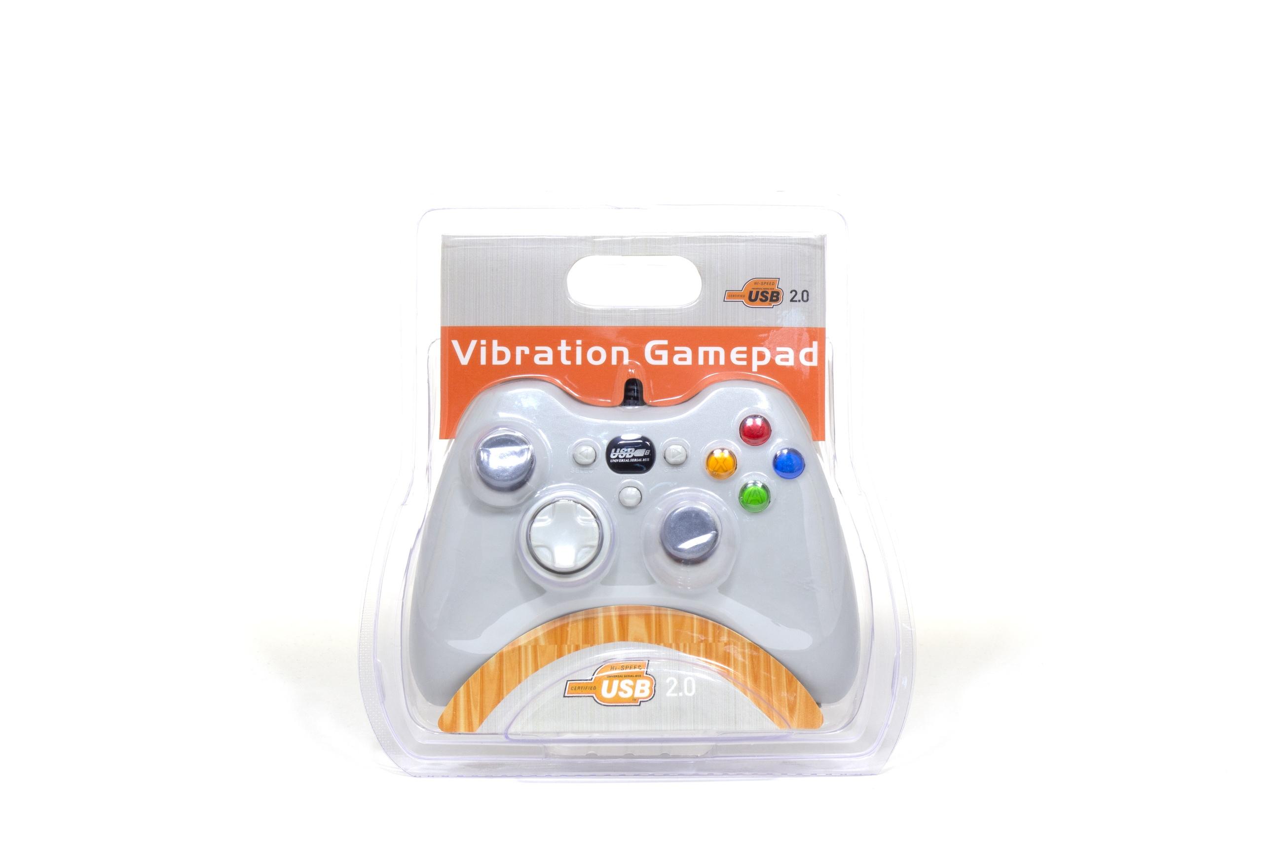 Игровой USB-Контроллер BoxPad EJ-10...