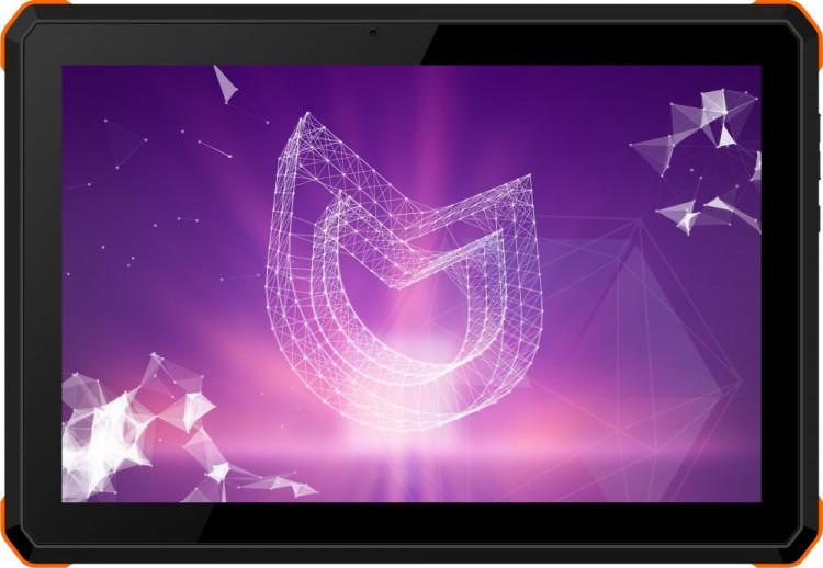 Планшет IRBIS TZ 151 10.1 Wi-Fi 1 / 16GB 3G LTE Black...