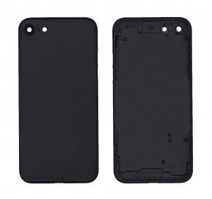 Задняя крышка iPhone 7 черный...