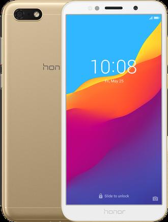Смартфон Honor 8A 2Gb / 32Gb Black...