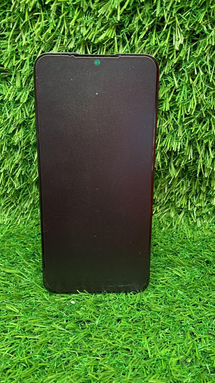 Дисплей Samsung A015F в сборе черный...