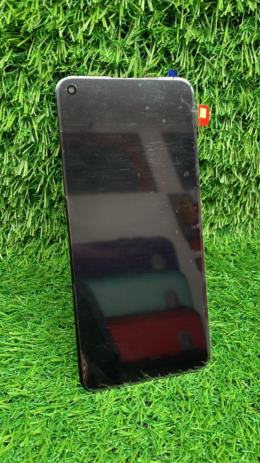 Дисплей Samsung A115F / M115F Galaxy A11 / M11 Orig...